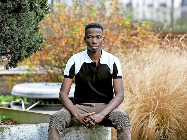 'Ik wil getuigen van de gruwel die vluchtelingen doorstaan'