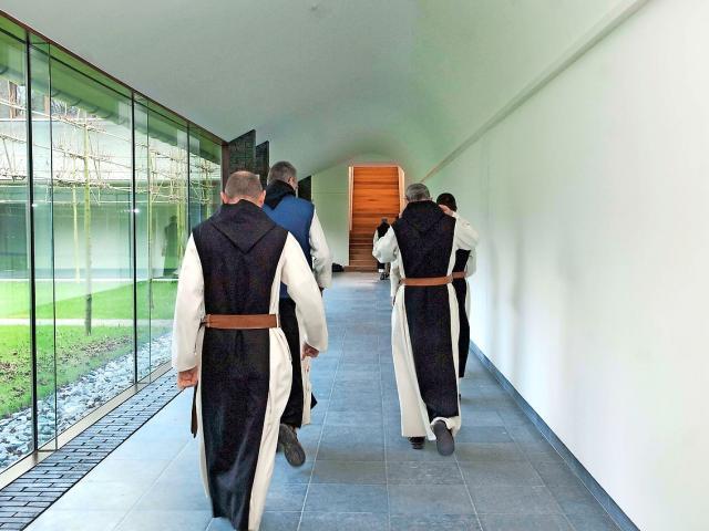 Klooster, bron van inspiratie