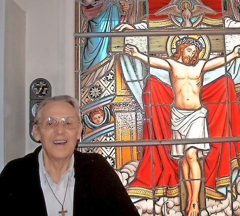 'Jezus is geen stomerijhouder'